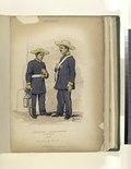 """Serenos"""" Guardie Notturne di Messico. 1854 dal """"Giro del mondo."""" (NYPL b14896507-76650).tiff"""