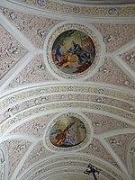 Servitenkirche Innsbruck Peregrinikapelle Decke.jpg