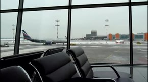 File:Sheremetyevo Intertnational airport.webm