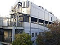 Shinkansen Shinagawa electric power office-2.jpg
