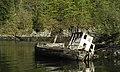 Shipwreck Alvøy, Bergen, Norway.jpg