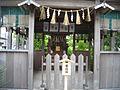 Shrine-金刀比羅神社 - panoramio.jpg