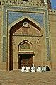 Shrine of Baha-ud-din Zakariya, Multan 11.jpg