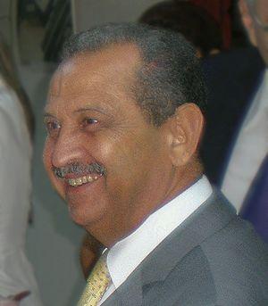 Shukri Ghanem - Image: Shukri Ghanem 2010