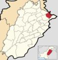Sialkot District, Punjab, Pakistan.png