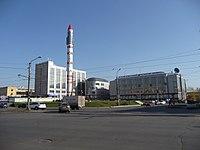 Siberian State Aerospace University, Krasnoyarsk.jpg