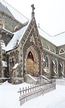 Saint Joseph S Church Albany New York Wikipedia