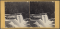 Side view higher double Fall, Trenton Falls, from Robert N. Dennis collection of stereoscopic views.png