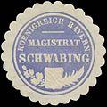 Siegelmarke Magistrat Schwabing W0351997.jpg