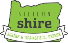 Silicon Shire logo