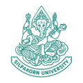 Silpakorn University Logo 02.png