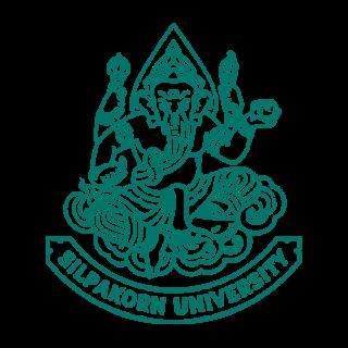 Silpakorn University university