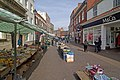 Silver Street, Gainsborough - geograph.org.uk - 1264738.jpg