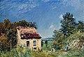 Sisley - abandoned-house-1887.jpg