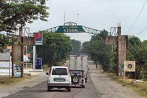 Sison, Pangasinan - Image: Sison Pangasinan