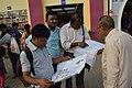 Site Map-reading - 40th International Kolkata Book Fair - Milan Mela Complex - Kolkata 2016-02-02 0465.JPG
