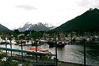 Sitka - Alaska (USA)