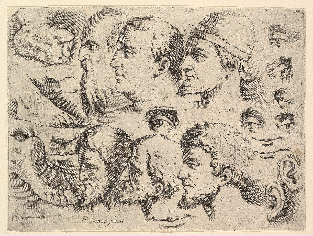 File:Six Heads, Three Feet, Two Ears, Six Eyes, Four Lips