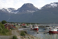 Skibotn harbor and camping area.jpg
