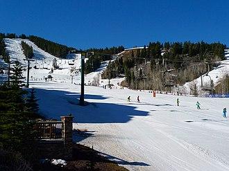 Deer Valley - Skiing at Deer Valley Utah