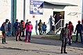 Skoki sylwestrowe sekcji spadochronowej Aeroklubu Gliwickiego, Gliwice 2017.12.30 (05).jpg