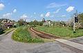 Skuteč, Radčice, railway line 261.jpg