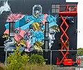 Skyjack, Christchurch, 21 December 2013.jpg