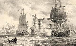 Battle of Cape St. Vincent (1641) Military battle
