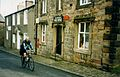Slaidburn Post Office, North Yorkshire. September 1994. - Flickr - sludgegulper.jpg
