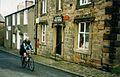 Slaidburn Post Office, North Yorkshire. September 1994. - Flickr - sludgegulper.jpg