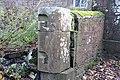 Slip gate, Hoddom Mains, Annan, Dumfriesshire.jpg
