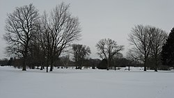 Snow at the Kokomo Country Club.jpg