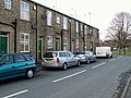 Social housing terrace, John Street, Whitworth, Lancashire, England.jpg