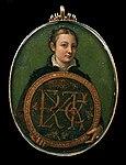 Sofonisba Anguissola - Self-Portrait - c. 1556.jpg