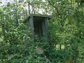 Some old railway hut - geograph.org.uk - 423646.jpg