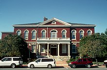 Somerset County Courthouse, Princess Anne.jpg
