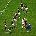 South Africa - England RWC 2007 boksforwards 14092007.jpg