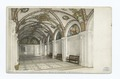 South Hall of Entrance Pavilion , Library of Congress, Washington, D. C (NYPL b12647398-62128).tiff