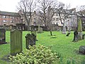 South Leith Kirkyard - geograph.org.uk - 1776927.jpg