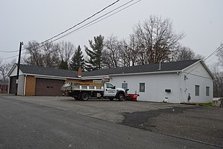 South New Castle, Pennsylvania Borough in Pennsylvania, United States