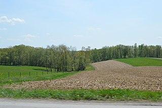 North Mahoning Township, Indiana County, Pennsylvania Township in Pennsylvania, United States