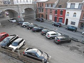 File:Spa, Place de la providence jpg - Wikimedia Commons