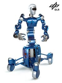 Justin Robot Wikipedia