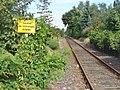 Spandau - Havellaendische Eisenbahn (HVLE) (Havel Land Railway) - geo.hlipp.de - 42423.jpg