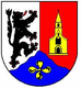 Coat of arms of Spay