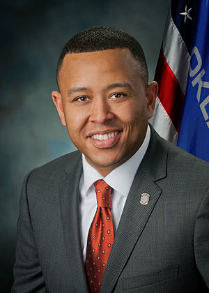 54th Oklahoma Legislature - Speaker T.W. Shannon