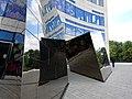 Spiegelobjekte auf dem Jan-Wellem-Platz in Düsseldorf vor Breuninger 10.jpg