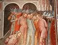 Spinello aretino, martirio dei seguaci di Caterina, 05.JPG