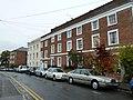 Splendid Georgian houses in Coley Hill - geograph.org.uk - 2216856.jpg