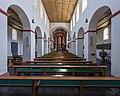 St. Bartholomäus, Hirzenach, Nave view 20200624 1.jpg